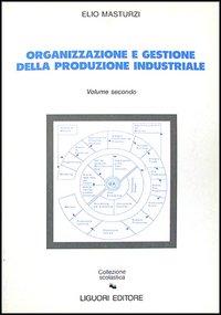 Organizzazione e gestione della produzione industriale