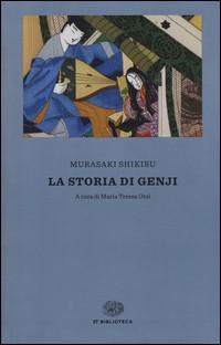 Storia di Genji