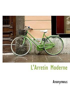 L'Arr Tin Moderne