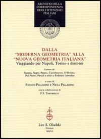 Dalla «Moderna geometria» alla «Nuova geometria italiana»
