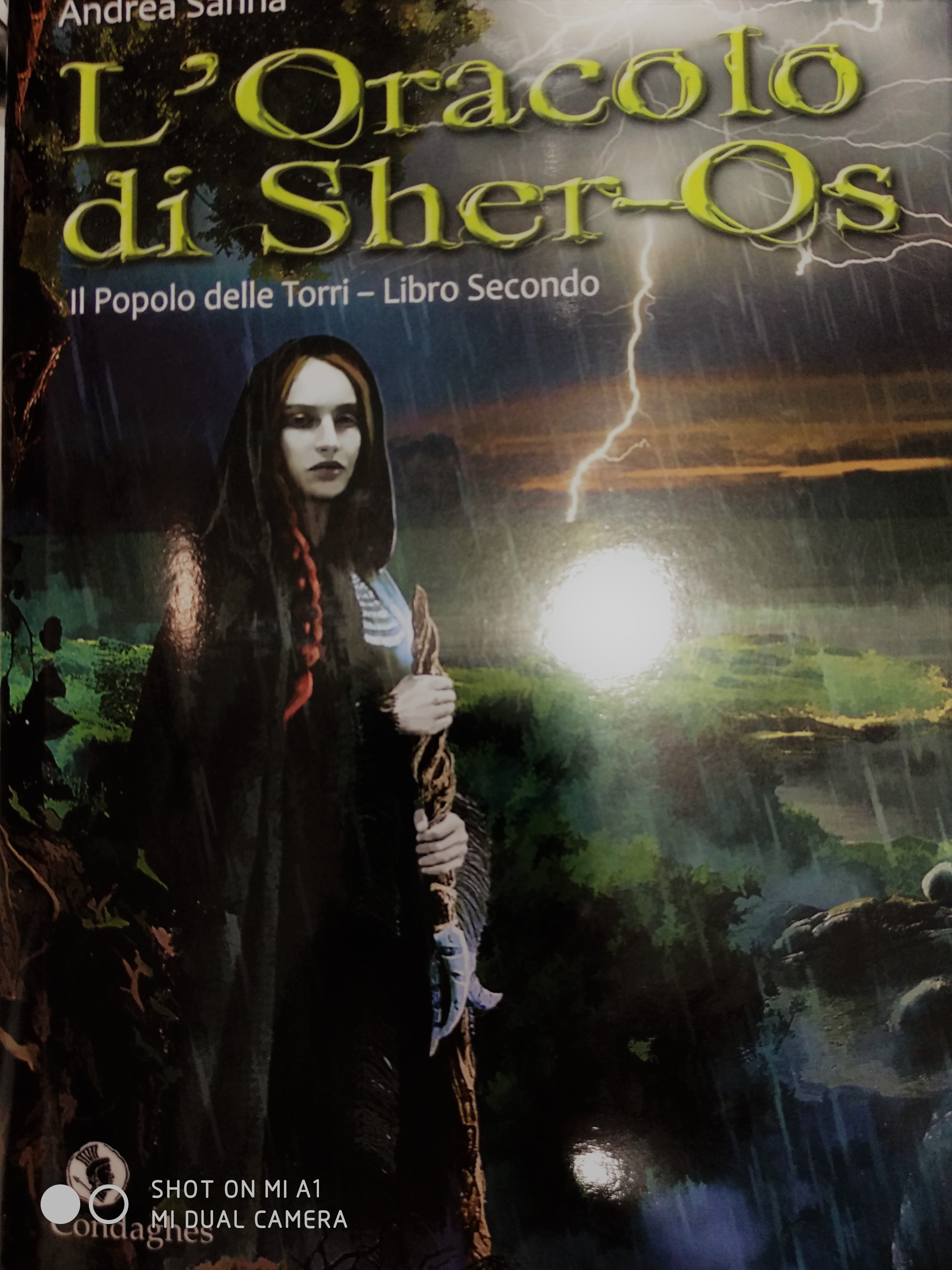 L'oracolo di Sher-Os