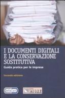 I documenti digitali e la conservazione