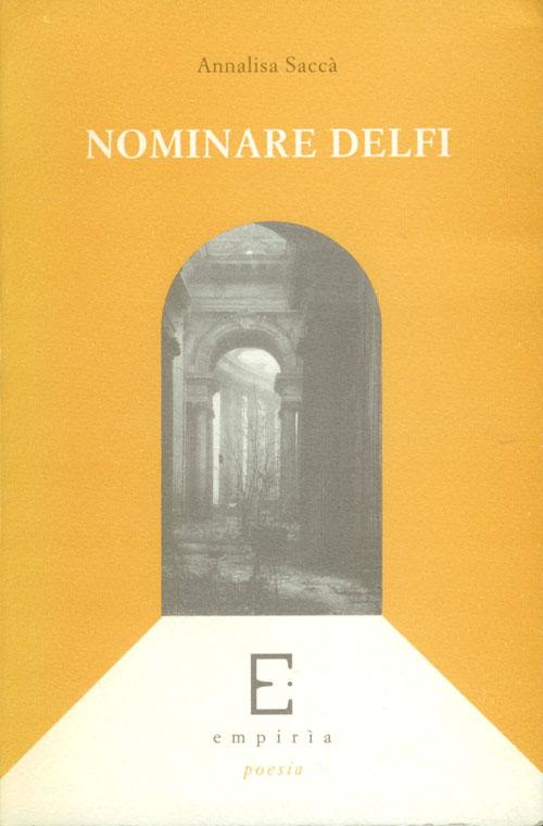 Nominare Delfi
