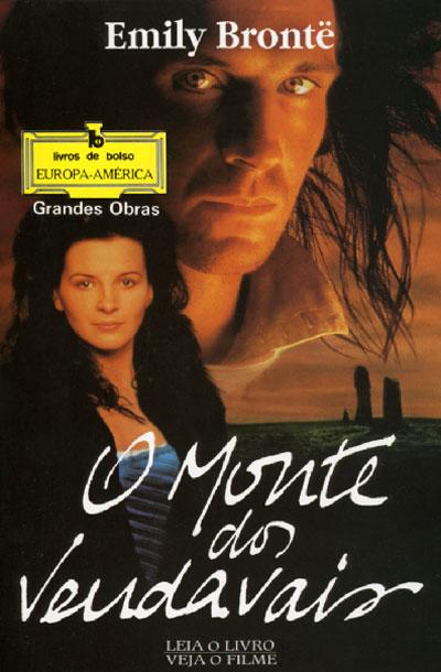 """""""O Monte dos Vendavais"""""""