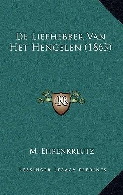 de Liefhebber Van Het Hengelen (1863)