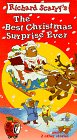 Richard Scarry's The Best Christmas Surprise Ever