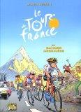 Le Tour de France en bandes dessinées