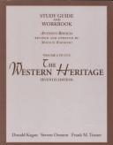 Western Heritage Study Guide Volume 1