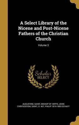 SELECT LIB OF THE NICENE & POS