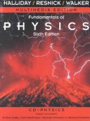 CD-Physics, 3.0 Box with CD-Rom to accompany