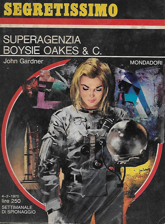 Superagenzia Boysie ...