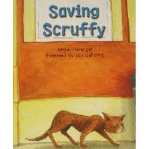 Saving Scruffy