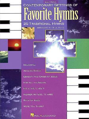 Contemporary Settings of Favorite Hymns