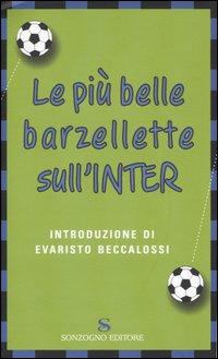Le più belle barzellette sull'Inter