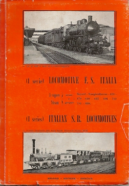 Locomotive F.S. Ital...