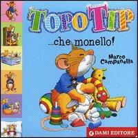 Topo Tip. che monello!