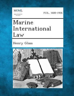 Marine International Law