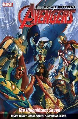 All-New All-Different Avengers Volume 1