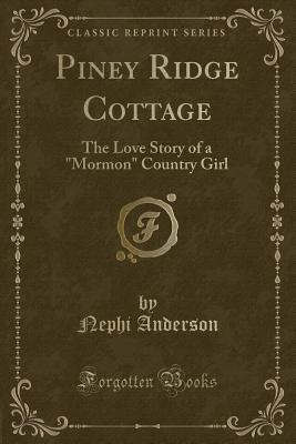 Piney Ridge Cottage
