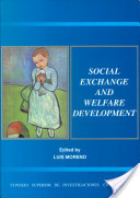Social Exchange and Welfare Development