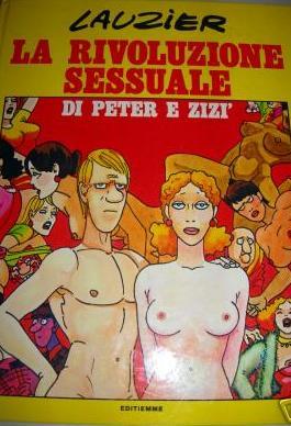 La rivoluzione sessuale di Peter e Zizì