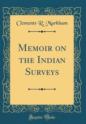 Memoir on the Indian...