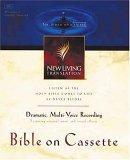 Bible on Cassette
