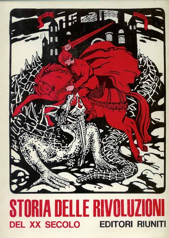 Storia delle Rivoluzioni del XX secolo
