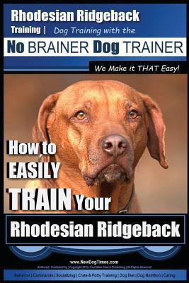 Rhodesian Ridgeback ...