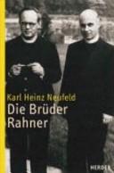 Die Brüder Rahner