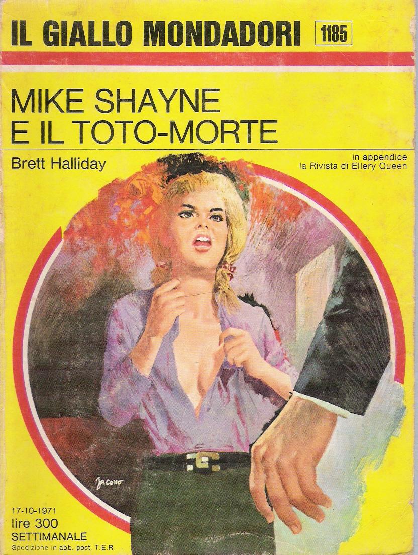 Mike Shayne e il tot...