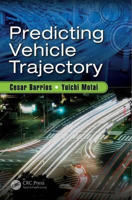 Predicting Vehicle Trajectory