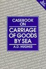 Casebook on Carriage of Goods by Sea