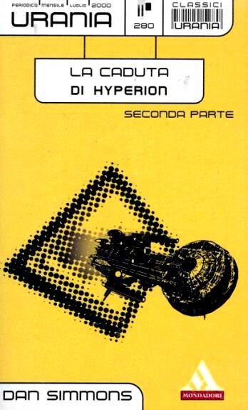 La caduta di Hyperion - Seconda parte