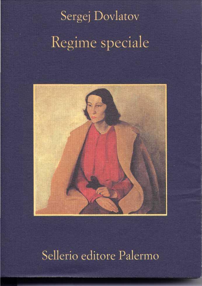 Regime speciale
