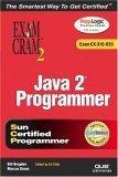 Java 2 Programmer Exam Cram