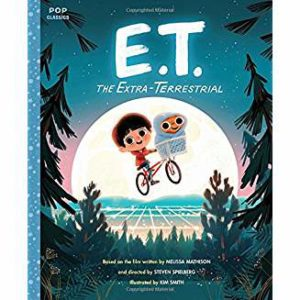 E.T. the Extra-Terre...