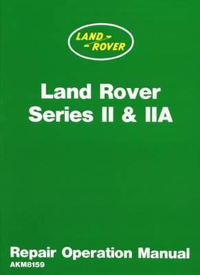 Land Rover Series 2 2a