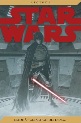 Star Wars Legends #7...