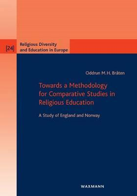 Towards a Methodology for Comparative Studies in Religious Education