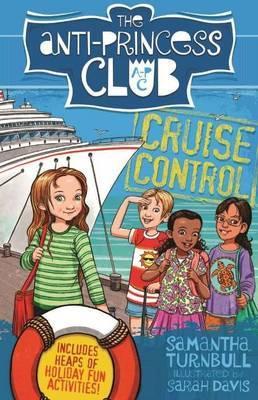 The Anti-Princess Club 5 Cruise Control