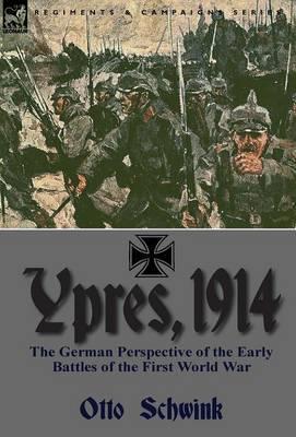 Ypres, 1914