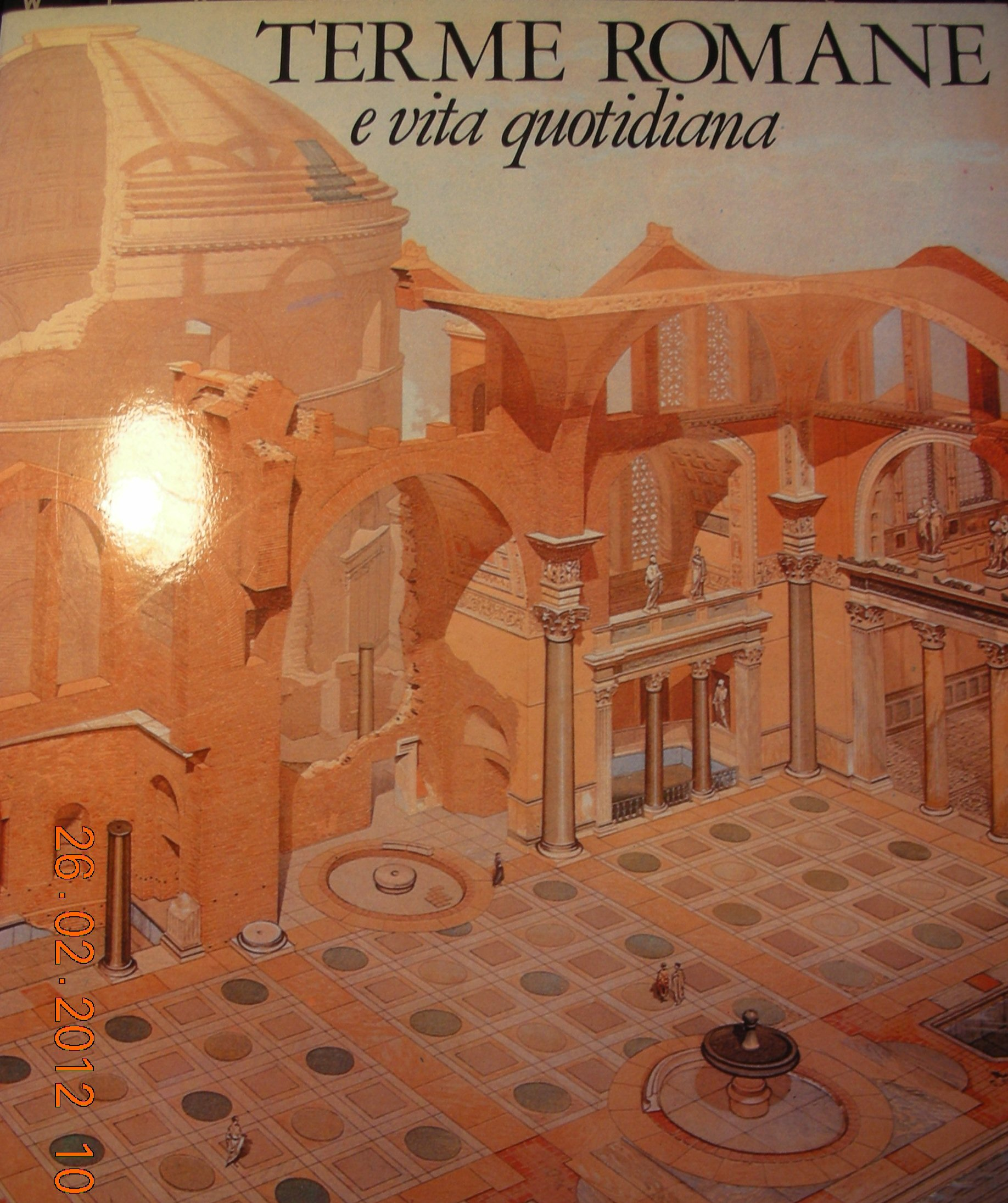 Terme romane e vita quotidiana
