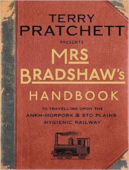 Mrs. Bradshaw's Handbook