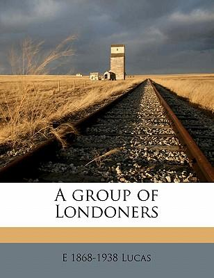 A Group of Londoners