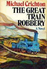 The Great Train Robb...