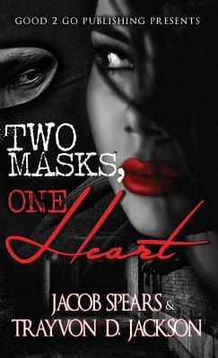 Two Masks One Heart