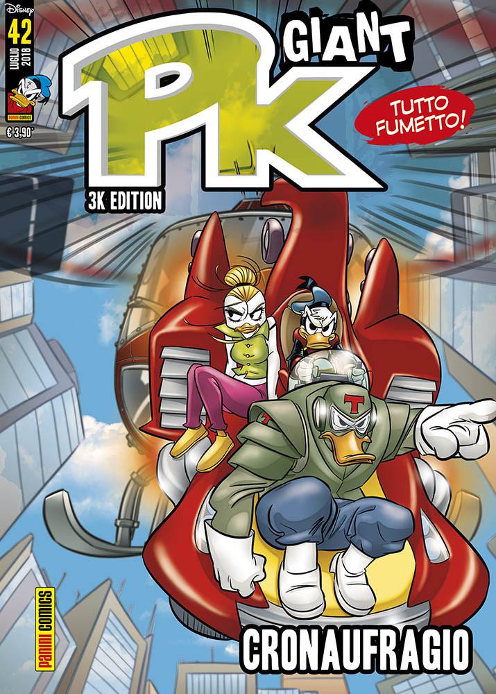 PK Giant #42