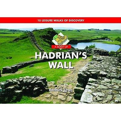 A Boot Up Hadrian's Wall