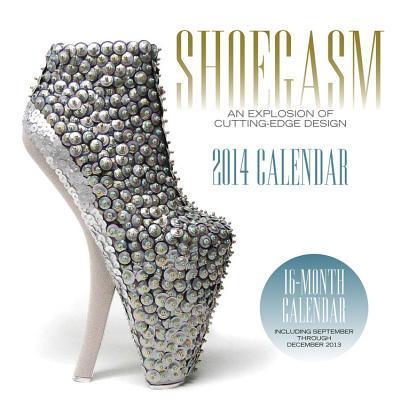 Shoegasm 2014 Calendar
